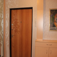 Омск — 2-комн. квартира, 75 м² – проспект Комарова, 21/1 (75 м²) — Фото 13