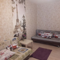 2-комнатная квартира, этаж 1/8, 54 м²