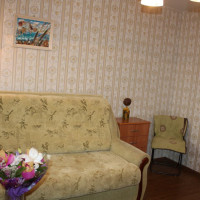 Санкт-Петербург — 2-комн. квартира, 50 м² – Лени Голикова, 50 (50 м²) — Фото 5