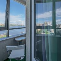 Санкт-Петербург — 1-комн. квартира, 30 м² – Рыбацкий проспект, 18 (30 м²) — Фото 10