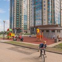 Санкт-Петербург — 1-комн. квартира, 30 м² – Рыбацкий проспект, 18 (30 м²) — Фото 6