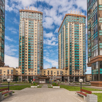 Санкт-Петербург — 1-комн. квартира, 30 м² – Рыбацкий проспект, 18 (30 м²) — Фото 5
