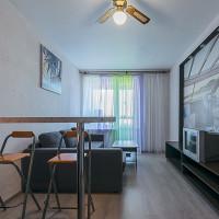 1-комнатная квартира, этаж 17/26, 30 м²