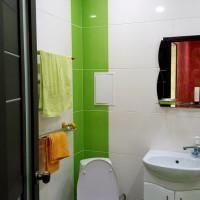 1-комнатная квартира, этаж 2/3, 45 м²
