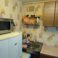 Мурманск — 1-комн. квартира, 30 м² – Челюскинцев, 21а (30 м²) — Фото 8