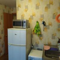 Мурманск — 1-комн. квартира, 30 м² – Челюскинцев, 21а (30 м²) — Фото 10