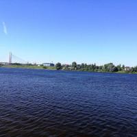 Санкт-Петербург — Студия, 28 м² – Рыбацкий проспект, 18 (28 м²) — Фото 10