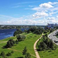 Санкт-Петербург — Студия, 28 м² – Рыбацкий проспект, 18 (28 м²) — Фото 9