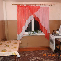 1-комнатная квартира, этаж 1/9, 33 м²