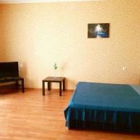 1-комнатная квартира, этаж 6/9, 46 м²