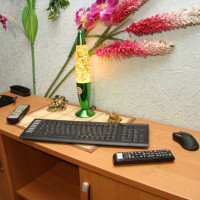 Астрахань — 1-комн. квартира – Николая островского, 134 — Фото 2