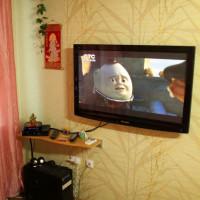 Астрахань — 1-комн. квартира – Комсомольская набережная, 17 — Фото 3