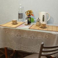 Астрахань — 1-комн. квартира – Николая островского, 134 — Фото 4