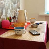 Астрахань — 1-комн. квартира – Комсомольская набережная, 17 — Фото 5