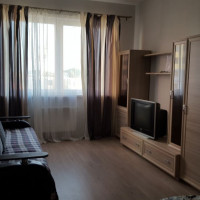 2-комнатная квартира, этаж 2/17, 53 м²