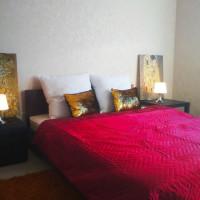 1-комнатная квартира, этаж 18/23, 55 м²