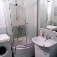 Уфа — 1-комн. квартира, 40 м² – Менделеева, 118 (40 м²) — Фото 9
