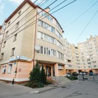 Калуга — 1-комн. квартира, 50 м² – ул. Луначарского, 39 (50 м²) — Фото 7