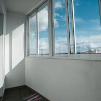 Калуга — 1-комн. квартира, 50 м² – ул. Луначарского, 39 (50 м²) — Фото 4
