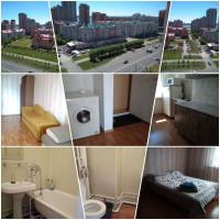 1-комнатная квартира, этаж 12/16, 32 м²