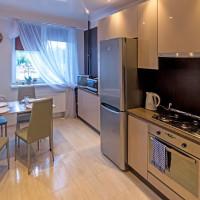 Калининград — 1-комн. квартира, 41 м² – Гагарина, 16в (41 м²) — Фото 8
