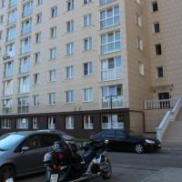 Калининград — 1-комн. квартира, 41 м² – Гагарина, 16в (41 м²) — Фото 3