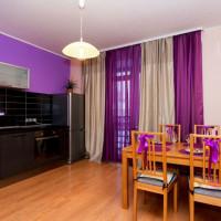 1-комнатная квартира, этаж 3/17, 49 м²
