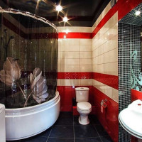 Екатеринбург — 1-комн. квартира, 54 м² – Московская, 66 (54 м²) — Фото 6