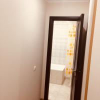 1-комнатная квартира, этаж 1/18, 39 м²