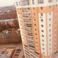 Томск — 1-комн. квартира, 39 м² – Елизаровых, 15/1 (39 м²) — Фото 12