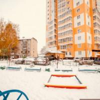 Томск — 1-комн. квартира – Елизаровых, 15/1 — Фото 10