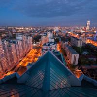 Екатеринбург — 1-комн. квартира – Бажова, 68 — Фото 2