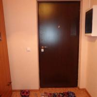 1-комнатная квартира, этаж 1/17, 34 м²