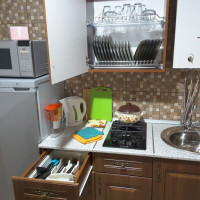 Воронеж — 2-комн. квартира, 47 м² – Никитинская, 35 (47 м²) — Фото 12