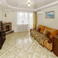Калуга — 3-комн. квартира, 70 м² – ул. Герцена, 17 (70 м²) — Фото 13