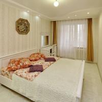 3-комнатная квартира, этаж 3/9, 70 м²