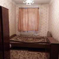 3-комнатная квартира, этаж 1/5, 50 м²