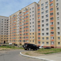 Смоленск — 1-комн. квартира, 42 м² – 25 сентября, 16 (42 м²) — Фото 2