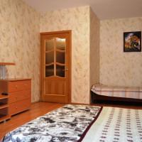 1-комнатная квартира, этаж 9/10, 50 м²