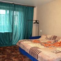 2-комнатная квартира, этаж 3/10, 62 м²