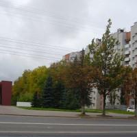 Смоленск — 1-комн. квартира, 42 м² – Нормандия-Неман, 7 (42 м²) — Фото 8