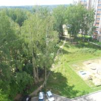 Смоленск — 1-комн. квартира, 42 м² – Николаева, 87 (42 м²) — Фото 2