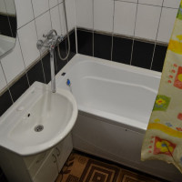 Смоленск — 1-комн. квартира, 45 м² – Трудовая, 2а (45 м²) — Фото 5