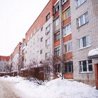 Ярославль — 1-комн. квартира, 34 м² – Собинова,50 корпус 2 (34 м²) — Фото 2