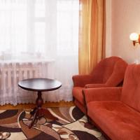 Ярославль — 1-комн. квартира, 34 м² – Собинова,50 корпус 2 (34 м²) — Фото 9