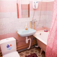 Ярославль — 1-комн. квартира, 34 м² – Собинова,50 корпус 2 (34 м²) — Фото 4