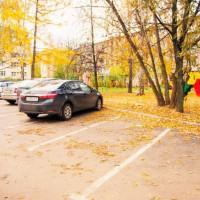 Ярославль — 1-комн. квартира, 32 м² – пр. Октября, 19 (32 м²) — Фото 3