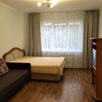 1-комнатная квартира, этаж 5/10, 34 м²
