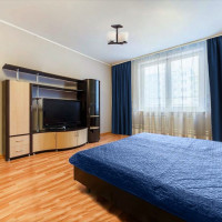 1-комнатная квартира, этаж 2/4, 32 м²