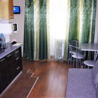 2-комнатная квартира, этаж 4/9, 57 м²